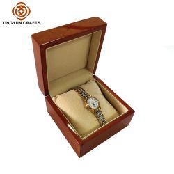 Nouveau design de luxe de haute qualité en bois personnalisé Watch Don Craft Emballage Boîte en bois