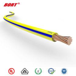 UL1430 le fil électrique câble avec matériaux de protection environnementale