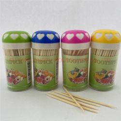 Дешевле одноразовой посуды бамбук зубочистки