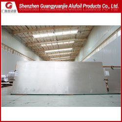 piatto di alluminio dello strato di alluminio 5083-H116 per la piattaforma barca/della nave/campo marino