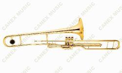 Instrumentos musicais Instrumento de latão // Trombone / Alto Trombone (TB31U-L)