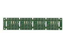 P1.5 الترتيب الأول لشاشة عرض HDI-4 Layer P1.923 عرض الرقم القياسي للتنمية البشرية (HDI) - الترتيب الثاني للطبقة السادسة