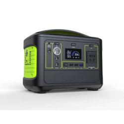 Wechselstrom-Stecker-beweglicher Laptop-bewegliches multi aufladenlaterne-Energien-Bank-Station-Zubehör