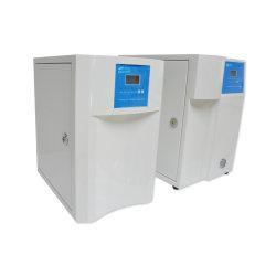 لا بأس به الطاقة موافق - سلسلة EP نظام معالجة المياه منزوع الأيونات المياه في المختبر المياه آلة المسعقة