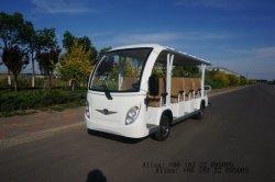 Bom Vendedor Electric City Bus 14 lugares balcão de aluguer assinaladas