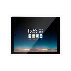 10/12/15/17/19 インチ産業用タブレット PC Industrial Touch オールインワン PC 抵抗膜方式タッチスクリーン