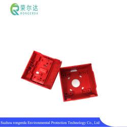 Boîtier de connecteur de ci pour bornier Fabrication par injection plastique