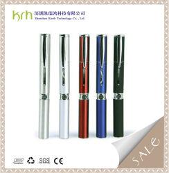El verde y la Salud cigarrillo electrónico Ego-W.