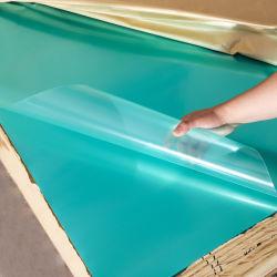 PVC-isolatiemateriaal Plastic-plaat PVC