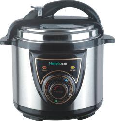 2014 de bonne qualité de la cuisinière électrique de pression mécanique