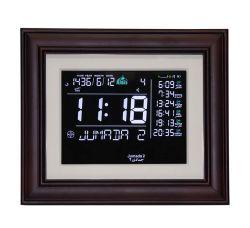 Orologio di tempo promozionale di preghiera di Ramadan Azan Athan