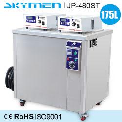 Snelle Schone Olie met de Ultrasone Reinigingsmachine van de Versnellingsbak van de Auto van het Systeem van de Filter
