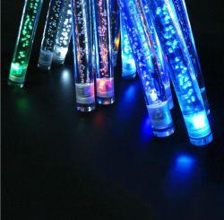 Commerce de gros tambour acrylique personnalisée Jazz Stick Instrument accessoires à LED
