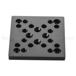 مصنع مخصص للماكينات المصنوعة من النحاس الخالي من الدرفس/الطحن/الميكنة المعادن/النحاس/النحاس/الفولاذ المقاوم للصدأ/الألومنيوم/الراتينج/المطاط/قطع الألواح البلاستيكية المصنعة للماكينات