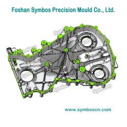 고품질 경쟁력 있는 가격 다이 주조 몰드 알루미늄 몰드 주조 LED 조명 및 램프 압력 와셔 부품용 금형 일반 기계 밸브 부품