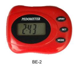 Pedômetro multifuncional (BE-2)