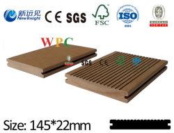WPC waterdichte vloeren voor buiten met CE SGS