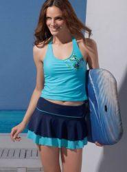 2010 أزياء العلامة التجارية ملابس السباحة