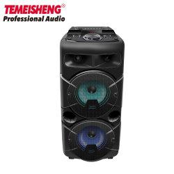携帯用動力を与えられたDJ Bluetoothのカラオケ党無線健全なスピーカーボックス