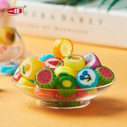Dolci Handmade di sapore della frutta della caramella di giorno dell'antenato della Cina Yibang 4G