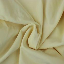 Rayon Spandex único tecido Jersey