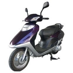 Taizhou 150 Qmg Motorgas-Scooter