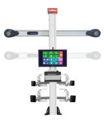 Lawrence top modèle de la fonction de levage automatique de l'équipement T9 3D'ALIGNEMENT DES ROUES