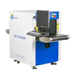 Solo Ver X-ray Scanner Fdt-Se equipaje5030C (140KV) la tensión puede ser personalizado