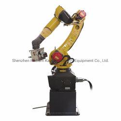 Aus optischen Fasern Laser-Schweißgerät-automatischer Roboter-Laser-weichlötendes Maschinen-Laser-Schweißens-Gerät