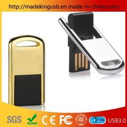 2019 новый пункт с возможностью горячей замены реверсивный мини металлический флэш-накопитель USB