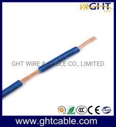 Het flexibele Koper van de Kabel/van de Kabel van de Veiligheid/van de Kabel van het Alarm Cable/BV