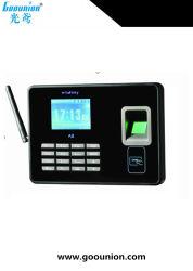 Kamera-Anerkennungs-biometrische Fingerabdruck-Zeit-Anwesenheit mit Zugriffssteuerung