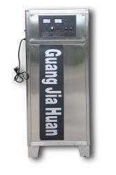 A elevada eficiência 40g gerador de ozônio para purificação de água de piscinas