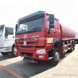 Sinotruk HOWO 20000 litros de agua para la venta de camiones cisterna