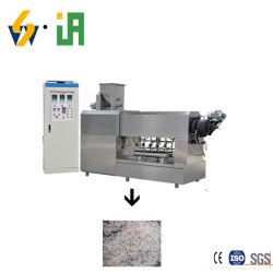 Жинан механизма в области питания мгновенного приготовления Re-Produced искусственного риса сделать завод по производству машин технологической линии