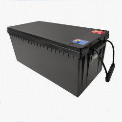 De zonne IonenLiFePO4 Batterijen van het Lithium 12V 200ah met Energie BMS