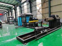 Hersteller vollautomatische Multifunktions-Belüftung-Haustier-Film-Laminiermaschine-lamellierende Stahlmaschine