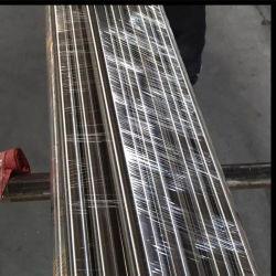As especificações ASTM A276 Barra redonda de aço inoxidável (201, 304, 316, 310, 17-4pH, K500)