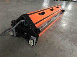 Транспортная лента используется в области воздушного охлаждения с возможностью горячей замены проводов машины