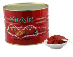 Alyssaのブランドのトマトのりの有機性トマトソースの高品質のトマトのり