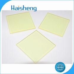아름다움 기계를 위한 Jb450 노란 광학 유리