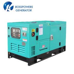 Yt3b2-D 30kVA 차가운 디젤 엔진 발전기 전성기 힘 물