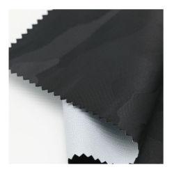 Revêtement en nylon veste de camouflage tissu jacquard TPU