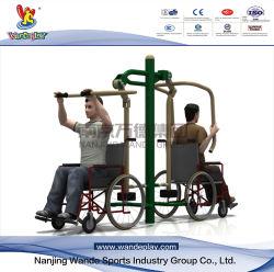 Corps de remise en forme de handicap Bâtiment Salle de Gym Sports de plein air de l'exercice du matériel de fitness