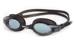 熱い販売の水泳のゴーグルのAnti-Fog水泳の接眼レンズUV400の保護水泳の安全ガラス