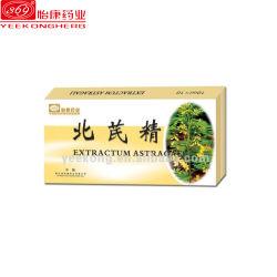 Erva chinesa Radix Astragali Astragalus Extraia fraqueza fraqueza anemia