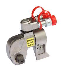 鋼鉄物質的な正方形によって運転される油圧トルクレンチ