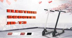 Lichtgewicht Elektrische Autoped voor Volwassenen