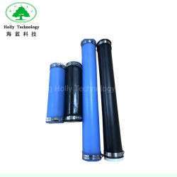 Type de filtre en métal fritté Bulle d'oxygène pour le traitement de l'eau