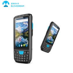 Industrieller PDA 1d 2D Leser des Laser-Barcode-Scanner-NFC